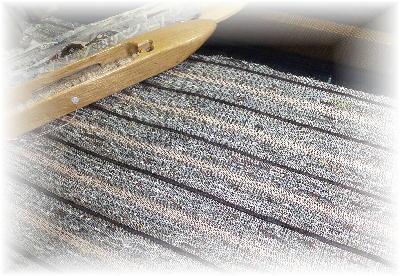 裂き織り43-1