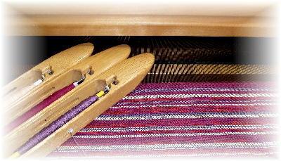 織り始め1-1