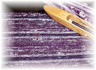 裂き織り46-1