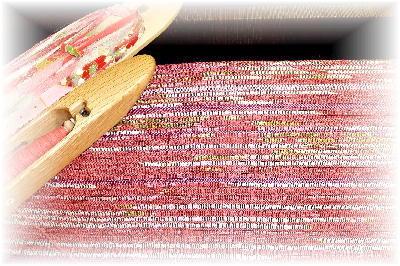 裂き織り48-1