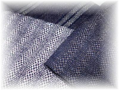 裂き織り52-3