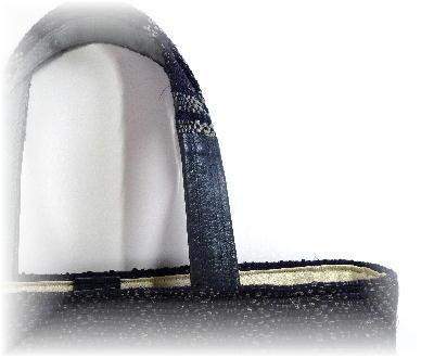 裂き織りトート14-6