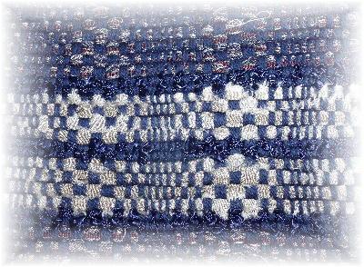 裂き織りトート14-7