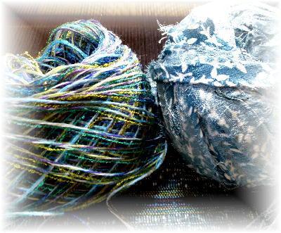 裂き織り60-4