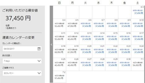 ユナイテッド航空は、日本発フライトの特別キャンペーンを開催!グアム線が3