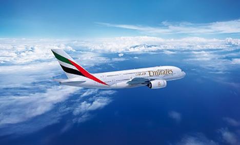 エミレーツ航空は、エアバスA380で行くドバイ線が往復58,200円~のドバイ・ファミリー・サマー・キャンペーンを開催!