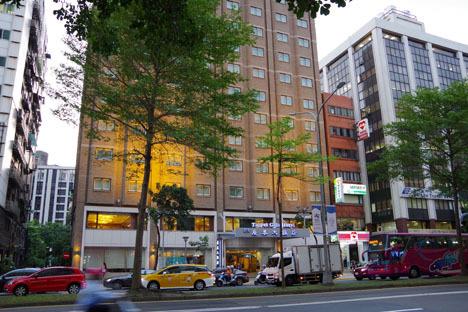 格安台湾(台北)旅行のホテル選びで迷ったら、ガーラが断然お勧めです!