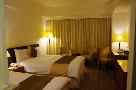 格安台湾(台北)旅行のホテル選びで迷ったら、ガーラが断然お勧めです!6