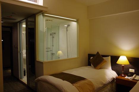 格安台湾(台北)旅行のホテル選びで迷ったら、ガーラが断然お勧めです!7