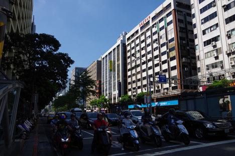 格安台湾(台北)旅行のホテル選びで迷ったら、ガーラが断然お勧めです!3
