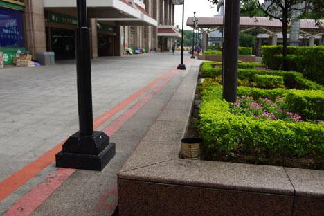格安台湾(台北)旅行での喫煙情報!8