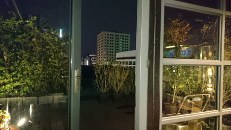 台北のホテル、ガーラホテル(台北慶泰大飯店)のバー4