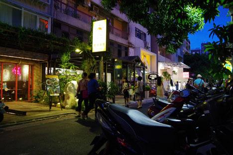 台湾(台北)旅行、裏原宿の様は中山地区と台北101はおススメです!2