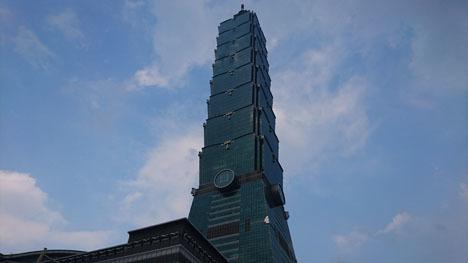 台湾(台北)旅行、裏原宿の様は中山地区と台北101はおススメです!7