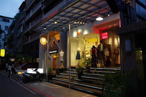 台湾(台北)旅行、裏原宿の様は中山地区と台北101はおススメです!1