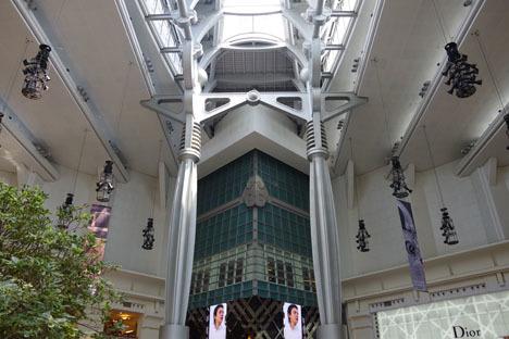 台湾(台北)旅行、裏原宿の様は中山地区と台北101はおススメです!4