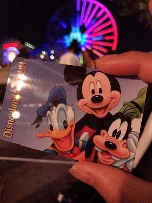 ディズニー 王様と私