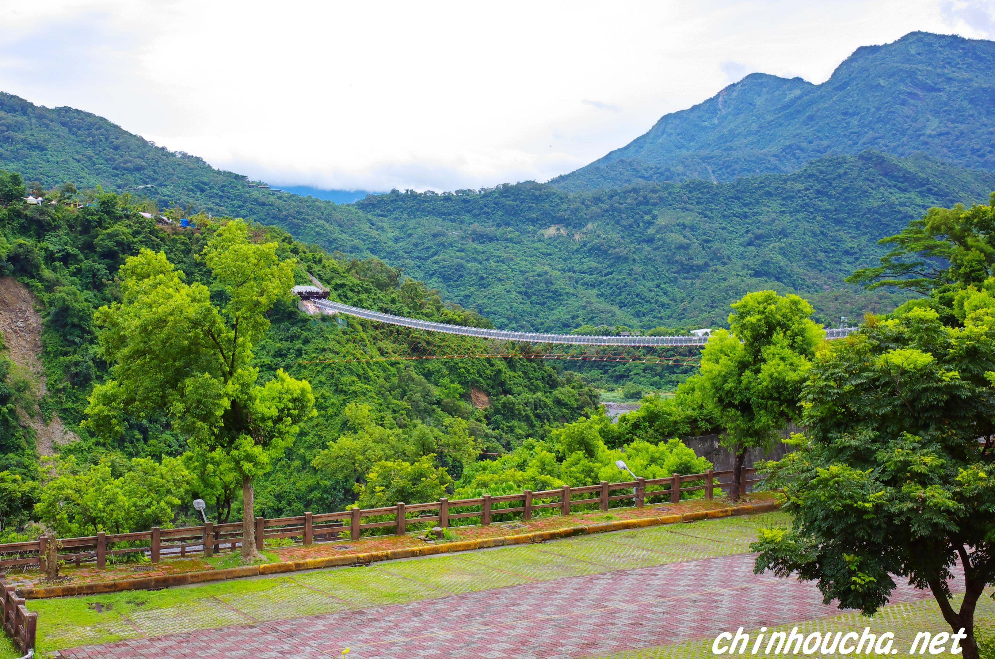 台湾原住民族文化園區
