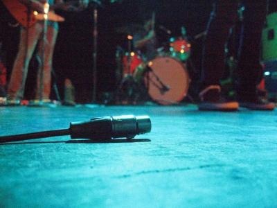 音楽 ケーブル
