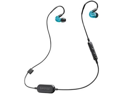 シュアー イヤホン SE215 Wireless