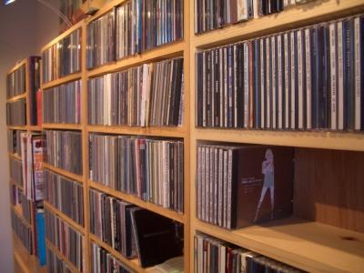 CD コレクション