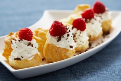 ケーキ ホイップクリーム
