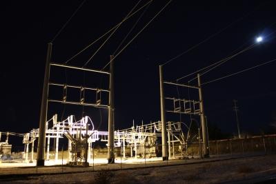 電力の世界