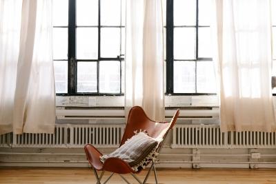 椅子のある生活