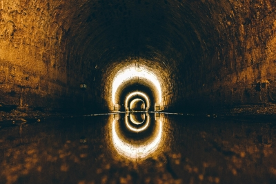 トンネル 叫び