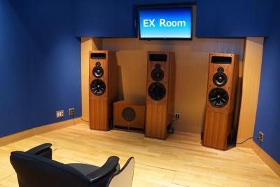 Victor JVC EXroom