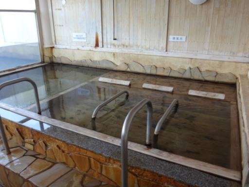 2F檜浴槽