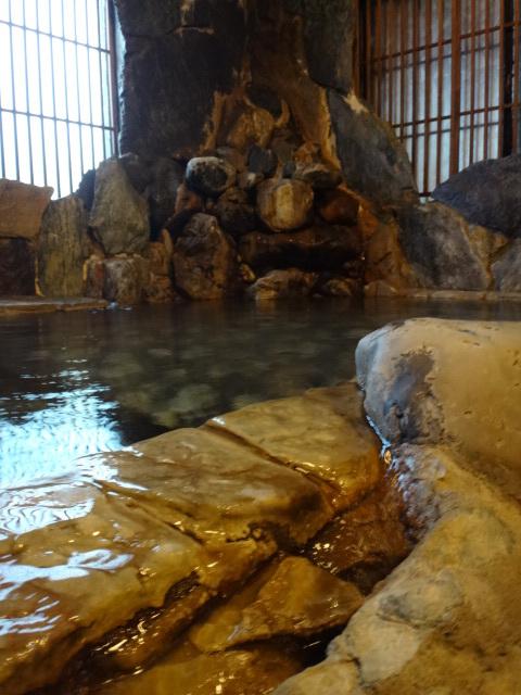二戸 温泉