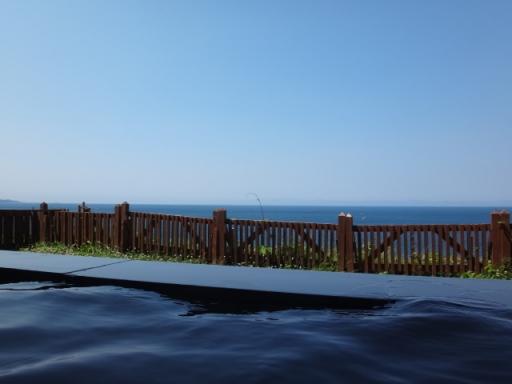 北海道が見えます
