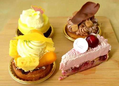 【ケーキ】エチエンヌ_170709 (2)
