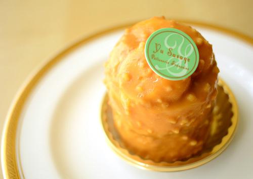 【ケーキ】ユウササゲ「ヌメロセット」