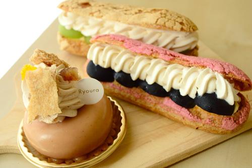 【ケーキ】リョウラ_170909 (1)
