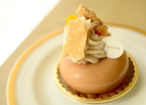 【ケーキ】リョウラ「クレア」 (1)