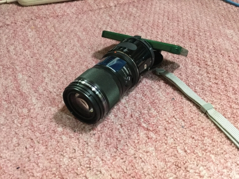 60 mm Macro