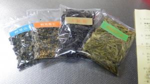 ウーロン茶②