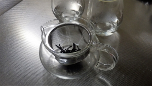 ウーロン茶③
