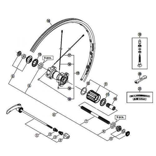 【TCR1の回転軸メンテ】・31