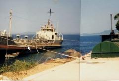 海洋投棄船2