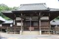 藤戸寺本堂