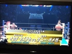 2017.6.11テレビ観戦2