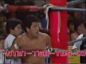 ペースを掴めない高田