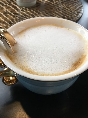kendo cafe