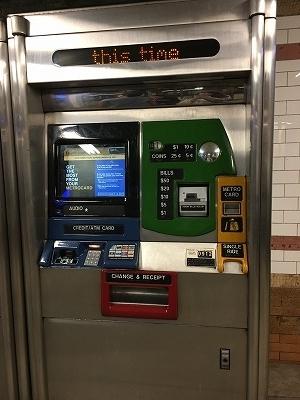 NY地下鉄4