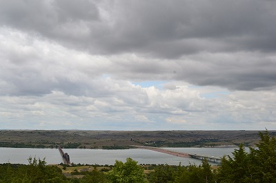 ミズーリ川