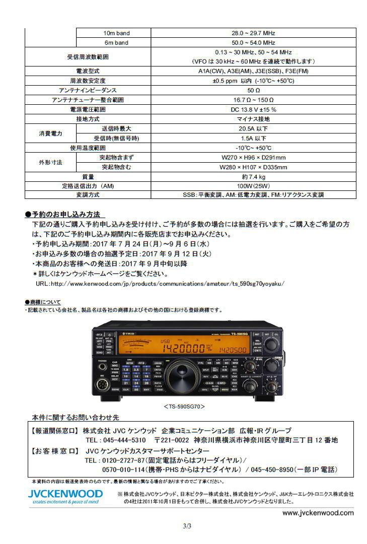 TS-590GS 703