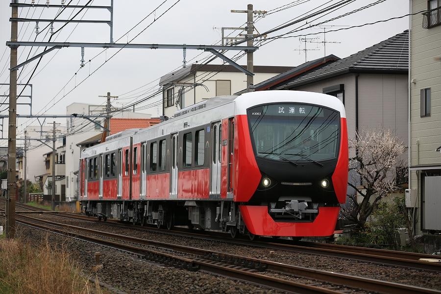 2017 0306 ****列車